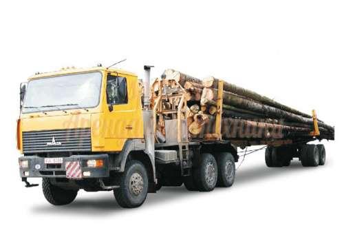 КамАЗ 53212 10т.